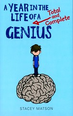 A Year in the Life of a Total and Complete Genius (Vernon Barford School Library) Tags: 9781443128674 ayearinthelifeofacompleteandtotalgenius staceymatson stacey matson stacymatson stacy author authorship authors contests genius humor humour humorous humorousfiction juniorhighschool school schools middleschool middleschools juniorhighschools juniorhigh books canada canadian dating relationships relationship death dying intelligence vernon barford library libraries new recent book read reading reads junior high middle vernonbarford fiction fictional novel novels paperback paperbacks softcover softcovers covers cover bookcover bookcovers