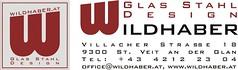 Glas Wildhaber