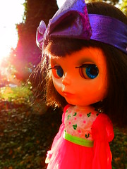 Matilda's Aura