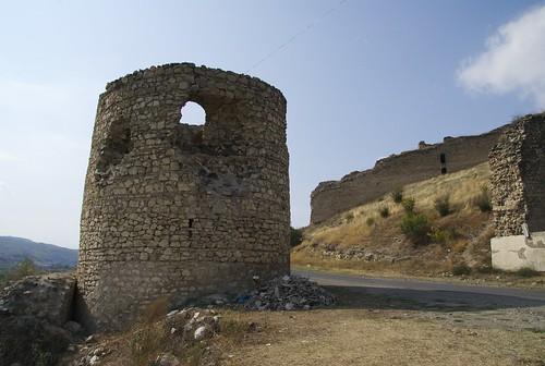 Аскеранская крепость