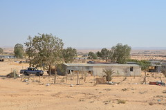 Village view (Uri ZACKHEM) Tags: israel zionism negev bedouins palestinians ethniccleansing demolitions naqab birhadaj