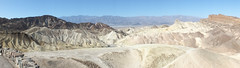 Zabriskie Point (K r y s) Tags: california unitedstates deathvalley ouestamericain