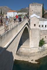 Richard en de brug