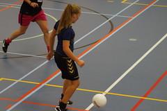DSC07946 (Schep_B) Tags: voetbal almere dames zaalvoetbal almerebuiten damesvoetbal