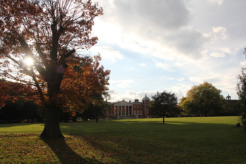 Osterley House by idesignwebsitesnet, on Flickr