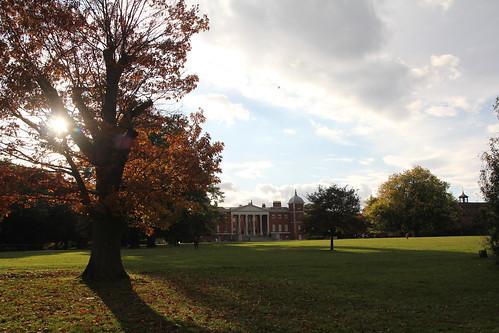 Osterley House by idesignwebsitesnet, on Flickr