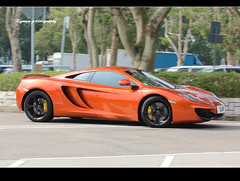 McLaren MP4-12C (Bigmuse) Tags: auto china street hk cars car photography hongkong photo automobile voiture motors tai mclaren coche bil carro vehicle motor autos 中国 mei 香港 panning 車 tuk supercar sar supercars cotxe 车 자동차 कार αυτοκίνητο worldcar worldcars mp412c bigmuse
