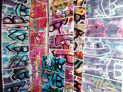 new (sik.star art) Tags: street streetart ny eye art mushroom graffiti mixed stencil sticker stickerart media truth call paint artist acrylic open space stickers can 420 spray canvas artists labels slap graff vinyls trades slaps sik sikstar sikstarart