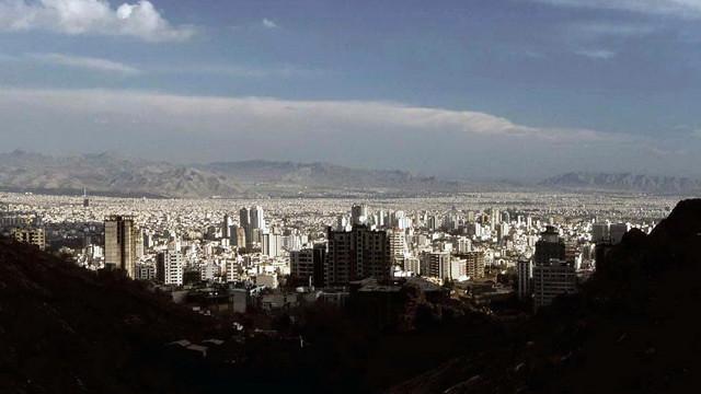Иран, Бенедикт Фурман
