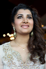Beautiful bride (Nada*) Tags: pakistan india white beautiful beauty smile face hair bride eyes glow dress skin marriage celebration glowing browneyes hochzeit daughterinlaw indianwedding  kartpostal  dayd nevesta