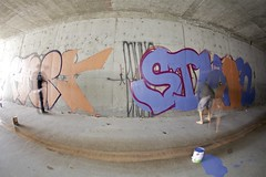FLERT AUB 3EK - SIMON FUN CLUB (Chasing Paint) Tags: simon club fun aub flert 3ek phlert