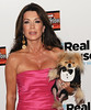 Lisa Vanderpump and Giggy