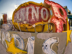 "Neon Sign Museum - Las Vegas • <a style=""font-size:0.8em;"" href=""http://www.flickr.com/photos/85864407@N08/8117651644/"" target=""_blank"">View on Flickr</a>"