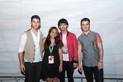 Jonas Brothers Meet & Greet 23 (lamcproductions) Tags: park concert kevin brothers fort nick joe jonas productions meet greet canning lamc