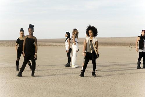 Ciara – Got Me Good music video