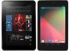 nexus-7-kindle-fire-hd ( ) Tags: