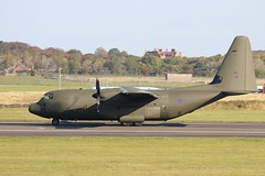 Lockheed Martin Hercules C5 (ZH883) (corax71) Tags: uk plane airplane fly flying airport mod force martin glasgow aircraft aviation military air ministry transport flight royal aeroplane cargo international airforce lockheed defence hercules prop raf nato forces armedforces propellor c130 c5 prestwick pik armed ayrshire aeronautic lockheedmartin ministryofdefence aeronautical royalairforce c130j prestwickairport c130hercules egpk lockheedc130j prestwickinternationalairport lockheedhercules lockheedc130 herculesc5 lockheedc130hercules herculesc130 sigmaaf70300mmf456apodgmacro zh883 glasgowprestwickairport armedforce ukarmedforces glasgowprestwick c130jhercules airarm herculesc130j lockheedmartinc130 lockheedmartinhercules ukmilitary ukforces lockheedc130jhercules lockheedmartinc130j lockheedmartinc130jhercules lockheedherculesc5 prestwickinternational c5hercules lockheedmartinherculesc5