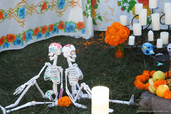 "Dia de Los Muertos • <a style=""font-size:0.8em;"" href=""http://www.flickr.com/photos/38889671@N00/8131631157/"" target=""_blank"">View on Flickr</a>"