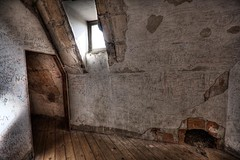 forgotten room (backpackphotography) Tags: castle island fort wideangle palace thousandislands bolt 102