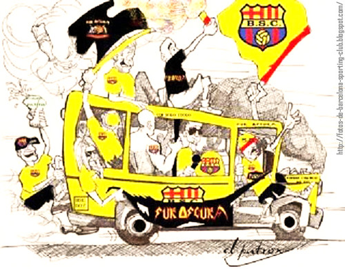 Fotos Dibujos Barcelona Sporting Club Guayaquil Ecuador C 2 A
