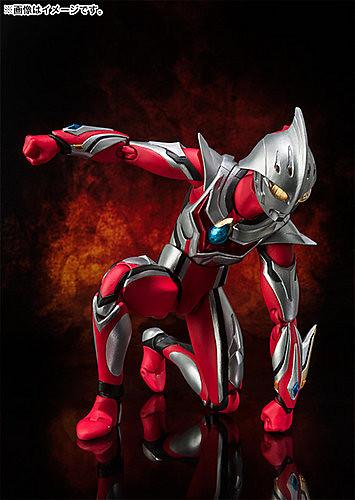 ULTRA-ACT Nexus Junis mode 超人力霸王Nexus