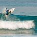 Surf Asturias: playa Arenal de Morís