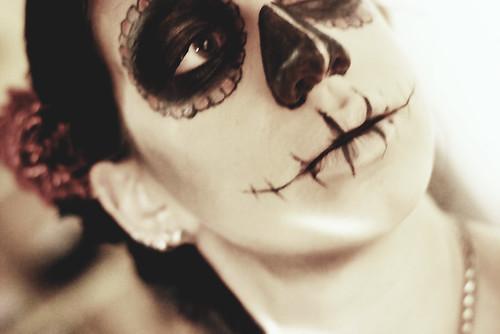 En el dia de los muertos