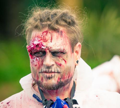 Joburg Zombie Walk 2012-84