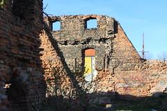 IMG_8836 Granary ruins, Gdask, Poland (boaski) Tags: city travel tourism architecture europe cityscape poland polska tourist polen architektur danzig pommern gdask pologne pommerania pomorze speicherruinen