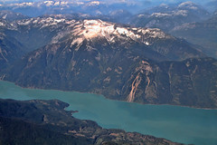 Rocky Mountain High (Peggy Collins) Tags: canada mountains river landscape rockies britishcolumbia rockymountains mountainrange canadianrockies mountainlandscape snowcappedmountains mountainpeaks bej peggycollins