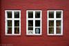 Copenhagen Windows (Greg Adams Photography) Tags: travel windows red white brick art fall window glass wall reflections copenhagen denmark travels europe faces eu inside scandinavia portals hhsc2000