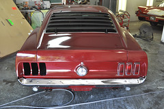 "S code 1969 Mustang Mach 1 390 4 speed Fastback • <a style=""font-size:0.8em;"" href=""http://www.flickr.com/photos/85572005@N00/8150719215/"" target=""_blank"">View on Flickr</a>"