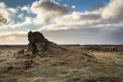 Grindavik - islande ([ Vincent Leroux Photo ]) Tags: ocean voyage sunset mer port soleil iceland novembre coucher bateau reykjanes islande grindavik peninsule voyagetripislandeicelandnovembrenovember2012