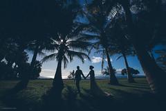 Diana & Armando / Olowalu Plantation House Wedding