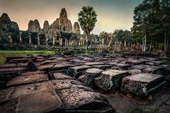 Angkor-Thom-at-Angkor-Wat---Pre-Dawn -lores