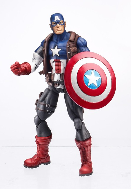 孩之寶 - Marvel Legends 2013 年令人驚訝的第一波商品推出!