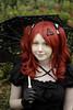 (yeshayden) Tags: cosplay parasol xxxholic コスプレ amewarashi ×××ホリック manifest2012 雨童女