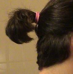 before_pony 13-09-01 (boblinehair) Tags: bob aline nape undercut shavednape