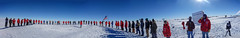 2013-01-01 New South Pole Marker (jamfan2) Tags: travel viaemail antarctica adventure southpole