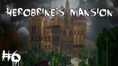 Herobrine's Mansion Part 6 – EAT FOOD (ViewsForMe) Tags: food 6 pc adventure gaming part eat mansion – antvenom minecraft herobrine skydoesminecraft bluexephos captainsparklez herobrines herobrinesmansion herobrine's xisumavoid