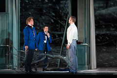 Eugene Onegin to be broadcast on BBC Four on 12 April