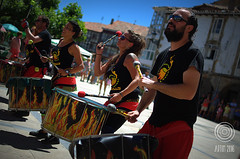 Batukada Escuela de Gurús (ASOCIACIÓN ÁBREGO) Tags: batukada gurus espectaculos naturaleza tradicional encuentro festival aprendizaje conciertos