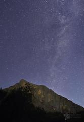 El Div ( alfanhu) Tags: sella div divino pen peny penyal muntanya barrancdelarc stars starry nightshot nocturn nocturna