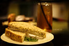 Sometimes I dress like what I want for #lunch, because all I can think about is having a #sandwich. (shadman ali) Tags: sandwich icedtea dof bokeh macro foodphotography foodporn foodie shadmanphotography food foodography shadman beverage drink cafeparamount cafe gulshan dhaka bangladesh shadmanali canon eos 700d t5i canont5i canon700d canoneos700d 50mm 50mmstm stm warm nofilter