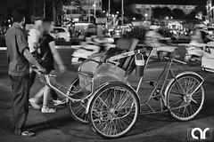 Want a ride? (AR's Photography) Tags: nightmarket hochiminh saigon vietnam ride streetphotography nikond5200