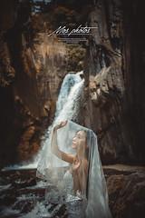 Alice (Mos Lin) Tags: 婚紗 婚禮 瀑布 自然 大自然 陽光