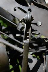 Suisse Martigny Arman - atana studio (Anthony SJOURN) Tags: suisse swiss swittzerland schweiz schweizerische eidgenossenschaft svizzera confederazione svizra confederaziun martigny fondation pierre gianadda pablo picasso chairs chaises cesar pouce inch bronze sculpture apple pomme love armand miro jardin parc garden art contemporain contempory modern atana studio anthony sjourn