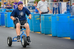 Tricycle Race Contestant (WayNet.org) Tags: hagerstown indiana jubileedays waynecounty festival race tricycle waynet camera:model=nikond7100 exif:aperture=80 exif:focallength=110mm geocity exif:lens=tamronaf18270mmf3563diiivcpzdb008n exif:isospeed=320 exif:model=nikond7100 geolocation geocountry geostate exif:make=nikoncorporation camera:make=nikoncorporation