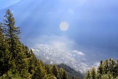 Haute Route - 1 (Claudia C. Graf) Tags: switzerland hauteroute walkershauteroute mountains hiking