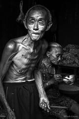 _DSC5981 (allabar8769) Tags: blancoynegro china guilin personas daxu patrimonio de la unesco
